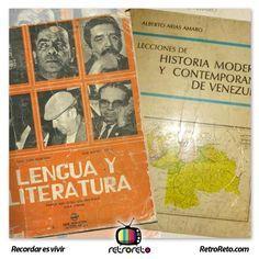 Si recuerdas estos libros, eres Retro.