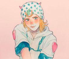 Fanarts Anime, Anime Manga, Jojo Bizarro, Jojo Anime, Jojo Parts, Bizarre Art, Jojo Memes, Jojo Bizzare Adventure, Character Art