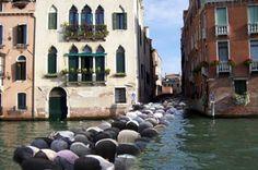 Rezo musulmán en Venecia