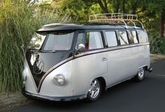 66 VW Bulli..Re-pin brought to you by agents of #CarInsurance at #HouseofInsurance in Eugene, Oregon.
