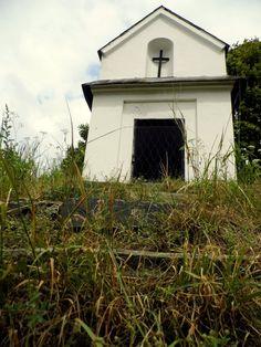 chapel in jeseníky