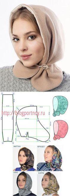 El sombrero «Wolka» — la tendencia a la moda por las manos, el patrón