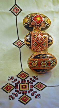 www.pysankybasics.com by www.pysankybasics.com, via Flickr