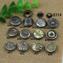 rivet buttons for jeans
