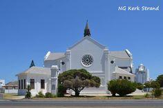 NG Kerk in the Strand