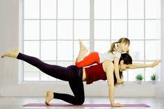 Mãe Fitness