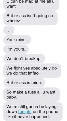 pretty much how my perfect* boyfriend reacts to fights lucky he's all mine❤. pretty much how my perfect* boyfriend reacts to fights lucky he's all mine❤️❤️ - wer Sonst - Source by nicholsonnichola. Cute Relationship Texts, Freaky Relationship Goals, Couple Goals Relationships, Perfect Relationship, Marriage Goals, Distance Relationships, Couple Relationship, Boyfriend Goals, Boyfriend Quotes