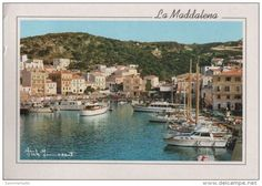 Italia - Italien - La Maddalena - 2003