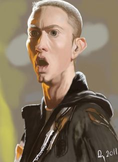 Eminem CrazyEminem.com @TheCrazyCities