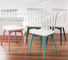 """Spindle Play Chairs 