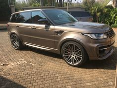 35 Best Range Rover King Images Range Rover Range Rovers 4 Wheel
