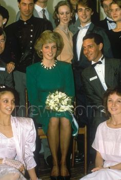 "Charles & Diana attend the charity premiere of ""Lady Jane"" at London's Empire Theatre in Leicester Square ile ilgili görsel sonucu"