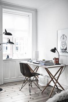 Workspace | home office | interior design