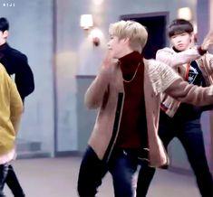 Beautiful MV (Performance Practice) #WannaOne #Jihoon