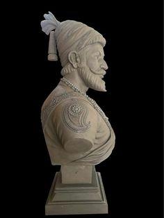 Sculpture Art, Sculptures, Indian Art Paintings, Actor Photo, Caligraphy, Statues, Mud, Temple, Portrait