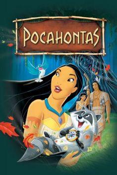Movie Review: Pocahontas