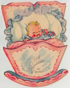 Vintage clothes infant