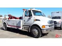 View a Larger version of 2007 STERLING ACTERRA Wrecker Tow Truck, New Hampton IA - 120159471