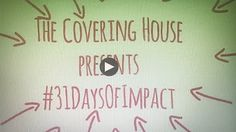The Covering House - YouTube