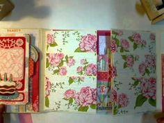 Love this version of a folio mini!