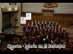 La Coral Ondarreta canta Maitia nun zira