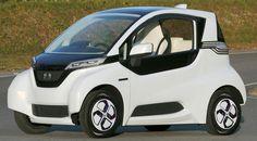 2013 Honda Micro Commuter Design and Interior   Honda Release, Review