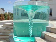 Resultado de imagen para vortex water feature