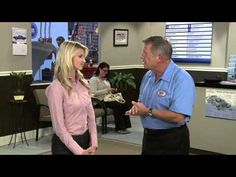 Auto Service and Repair - Episode 8: Before You Leave the Shop Checklist http://www.carcare.org/2012/11/car-care-clips-episode-8-before-you-leave-the-shop-checklist/#  #carcare