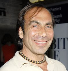 Comedian and character actor Taylor Negron died at age 57 on Jan. 10 after a long battle with liver cancer. He was cousin to founding member of Three Dog Night and was openly gay. Seinfeld, Celebrity Deaths, Celebrity News, Greg Proops, Celebrities Then And Now, Star Wars, Thanks For The Memories, Important People, Movies