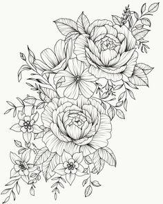 Tätowierung sein Tattoos And Body Art floral tattoo designs Tattoo Bein Mandala, Forearm Flower Tattoo, Forearm Tattoos, Body Art Tattoos, Sleeve Tattoos, Female Tattoos, Xoil Tattoos, Tattoo Art, Tattoo Design Drawings