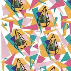 Terrarium prints