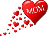 FREE Mother's Day Clip Art