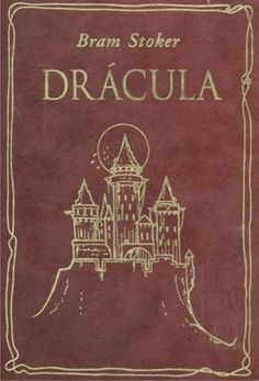 the most famous vampire of all time, Count Dracula. Bram Stoker's Dracula remains an enduring influence on vampire mythology and has never gone out of print. If you like history, research Vlad the Impaler. I Love Books, Good Books, Books To Read, My Books, Music Books, Classic Literature, Classic Books, Vintage Book Covers, Vintage Books