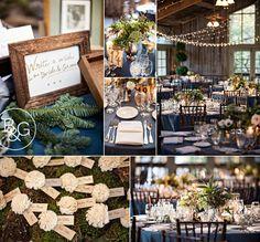 Katie & Steve, Calamigos Ranch Wedding, Malibu Wedding Photographer Enchanted Woodland themed wedding details.
