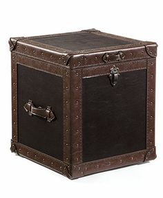 Explore End Table, Trunk   Coffee, Console U0026 End Tables   Furniture   Macyu0027s