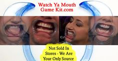 Watch Ya Mouth Game Kit Just Lowered Prices, Re-Designed All Smartphone Apps, AND More Watch Ya Mouth Phrases Coming Soon - Free Updates - Fast Shipping Watch Ya Mouth Phrases, Watch Ya Mouth Game, Texts, You Got This, Games, Toys, Texting, Game, Text Messages