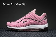 Cheap Wholesale Nike Air Max Supreme x 98 Womens Pink White Black Running Shoes - China Wholesale Nike Shoes,Cheap Nike Air Max Shoes,Nike VaporMax Wholesale From China,Cheap Jordan Shoes Cheap Nike Running Shoes, Nike Air Max Running, Cheap Jordan Shoes, Cheap Nike Air Max, Black Running Shoes, Wholesale Nike Shoes, Cheap Wholesale, Nike Air Max For Women, Pink Nikes