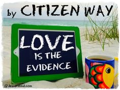 """Click to view music video: Monday Music:  """"Love is the Evidence"""" by Citizen Way"""