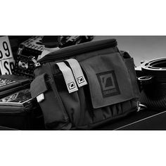 CB07 AC Pouch XL #cinebags #lifeonlocation