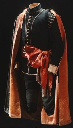 """National uniform"" of Sweden Love all the piping. ""National uniform"" of Sweden Love all the piping. Historical Costume, Historical Clothing, Mode Baroque, 18th Century Fashion, 1800s Fashion, Character Outfits, Character Costumes, Costume Design, Renaissance"