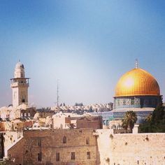 Happy Day #36 – A Day in Jerusalem