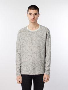 Graystone Sweatshirt by Samsøe Φ Samsøe