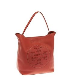 Tory Burch Leather Kipp Handbag(21682) Hobo Bag. Hobo bags are hot this season! The Tory Burch Leather Kipp Handbag(21682) Hobo Bag is a top 10 member favorite on Tradesy. Get yours before they're sold out!