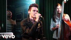 Matthew Koma - Suitcase (Live At The Cherrytree House) - YouTube