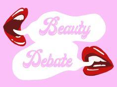 Matte Lipstick vs. Lip Gloss: What Team Are You On?   Makeup.com Lash Paradise, Mascara Primer, Hair Due, Celebrity Hair Stylist, Dry Lips, Cut My Hair, Wet Hair, How To Apply Makeup, I Love Sleep