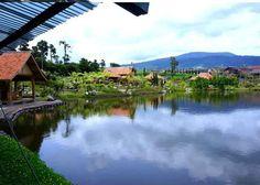 Destinasi Wisata Bandung Untuk Rayakan Malam Tahun Baru Seru