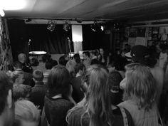 Poetry Slams im KOHI am Werderplatz Karlsruhe