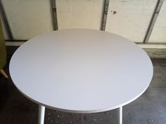 White round table | Dining Tables | Gumtree Australia Maroondah Area - Heathmont | 1155592228