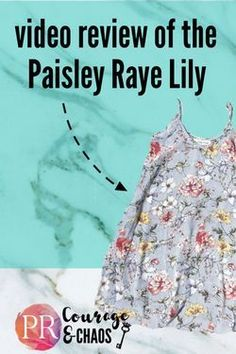 The Paisley Raye Lil