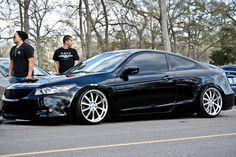 8th gen honda accord coupe Honda Accord Coupe, Honda Accord Custom, Honda Prelude, Girls Driving, Honda Cars, Import Cars, Japanese Cars, My Ride, Car Car